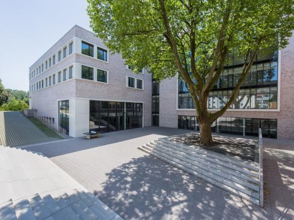 Realschule Köln Dellbrück